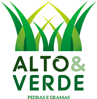 Logotipo Alto & Verde